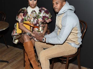 Nicki Minaj Is 'Grateful' To Kenneth Petty For Being 'Attentive' During Pregnancy