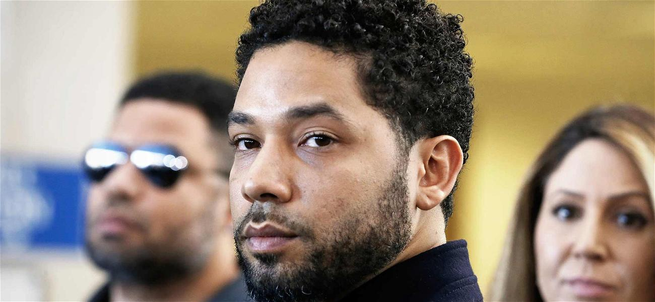 Jussie Smollett Sued by the City of Chicago for Costs of Investigation