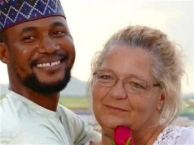 '90 Day Fiancé' Star Usman Apologizes To Fan After Lisa Uses N-Word