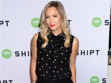 Jennie Garth Was 'Shocked' By Comments About Her Child's Prom Dress