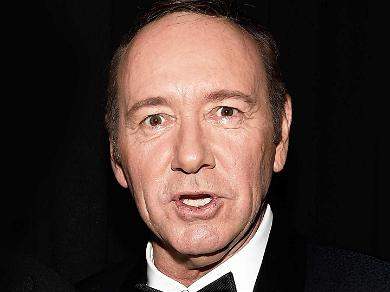 Kevin Spacey's Sexual Battery Accuser Pleads for His Name to Be Kept Secret