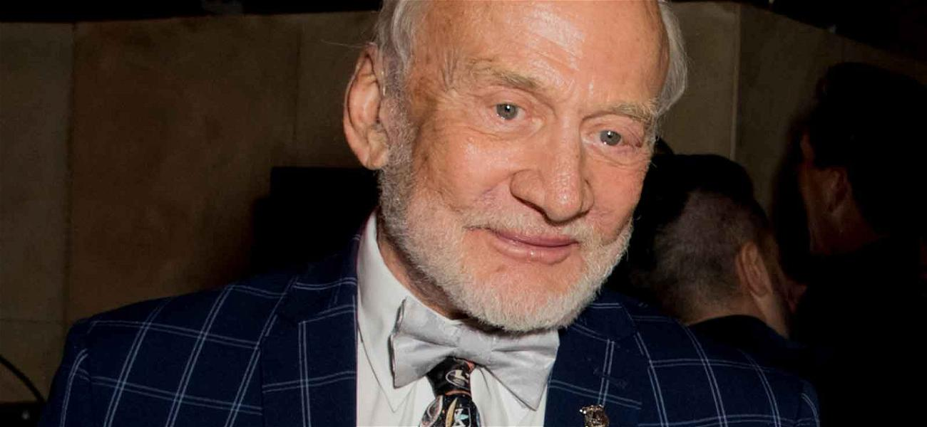 Buzz Aldrin's Kids Claim Mental Health Tests Prove Astronaut Dad Needs Help