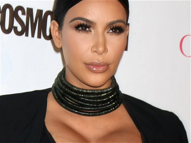 Kim Kardashian: I Didn't Smuggle In Any Ancient Romanian Sculptures!