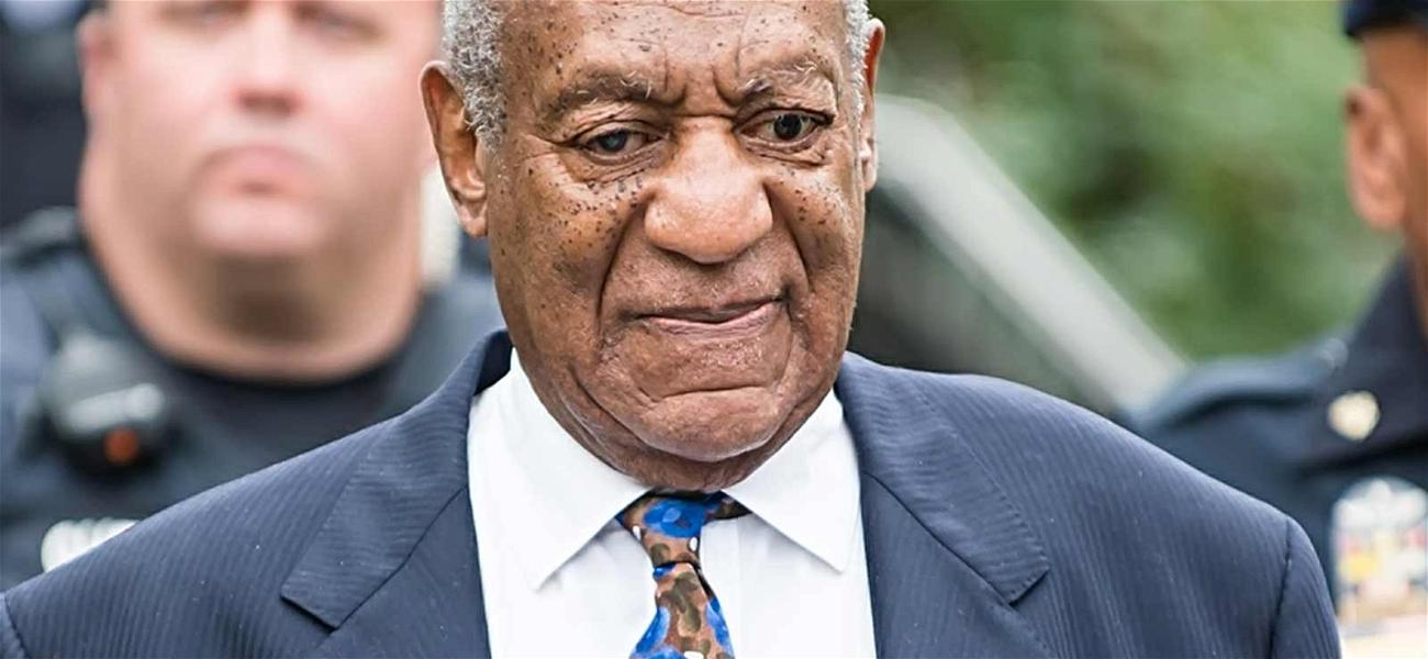 Bill Cosby Will Enter General Population While in Prison