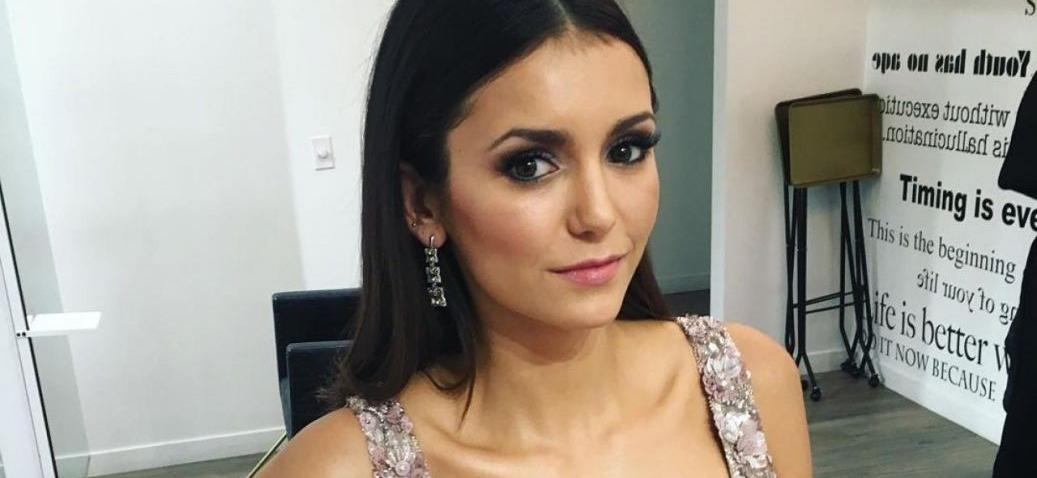 Nina Dobrev Shares Her Secret 'Badass' Workout To Build Self-Confidence Techniques