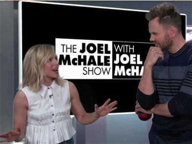 Kristen Bell Gives TMI About That One Time She Got Anal Worms