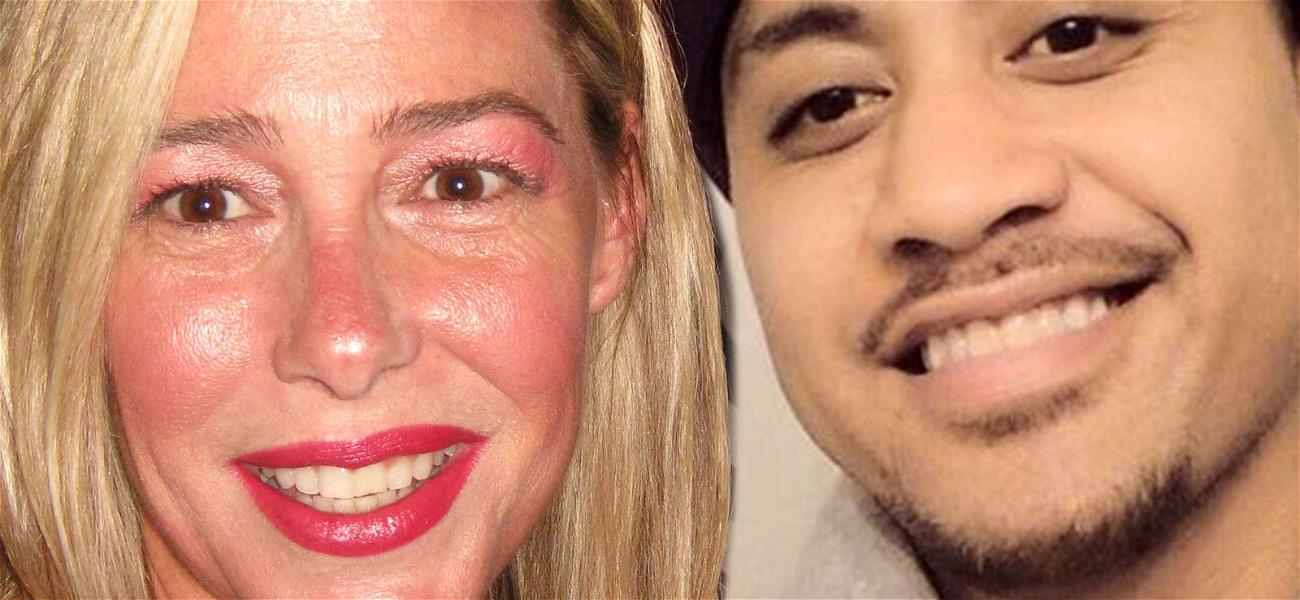 Mary Kay Letourneau Is Hoping to Reconcile with Vili Fualaau