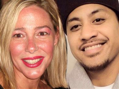 Vili Fualaau Moving Forward with Separation from Mary Kay Letourneau