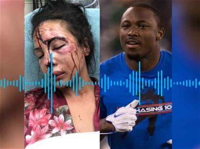 Home Invasion at LeSean McCoy's House: 'Female Hit in the Head and Locked in the Bathroom'