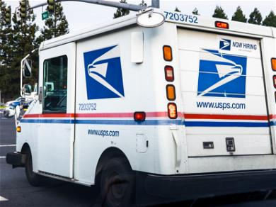 U.S. Postal Service Is In Serious Financial Trouble Due To The Coronavirus Pandemic
