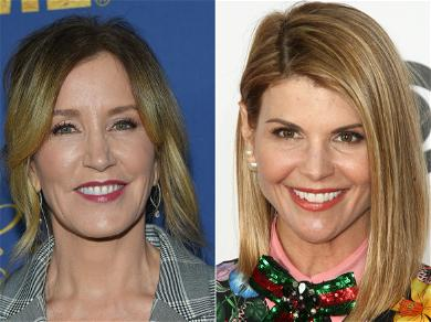 Lifetime Drops 'College Admissions Scandal' Trailer Inspired By Felicity Huffman & Lori Loughlin