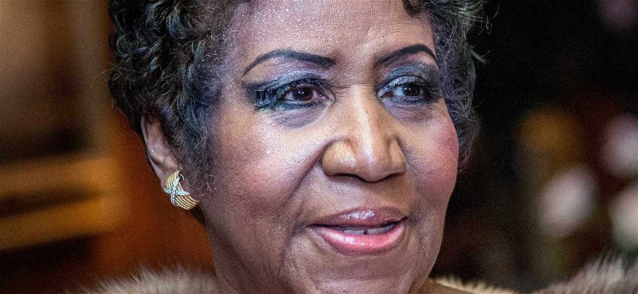 Criminal Investigation Opened Over Stolen Aretha Franklin Property