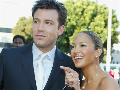 J.Lo's Engagement Ring From A-Rod Is Nice But the One From Ben Affleck Was More Expensive