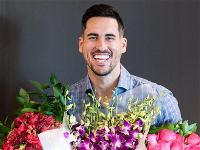 'Bachelorette' Star Josh Murray Fires Back at Todd Chrisley: Focus On Staying Out of Prison