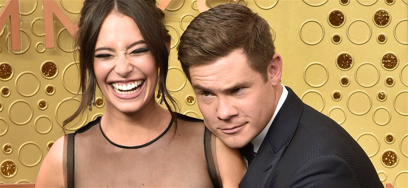 Adam Devine Is Officially Engaged To Chloe Bridges!