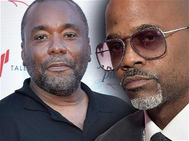 Damon Dash Asks Judge to Keep His Ex-Wife and Baby Mama's Hands Off His Lee Daniels Money