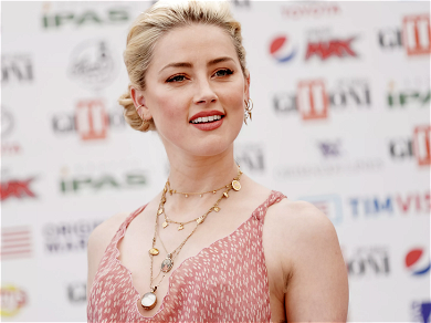 Amber Heard Called Elon Musk 'Rocketman' In Text Messages While Still Married To Johnny Depp