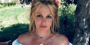 Britney Spears SLAMS Trolls Who Hate On Her Sexy Dance Videos!
