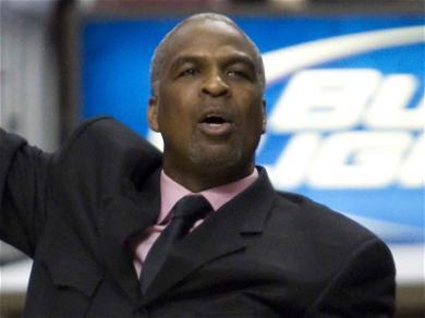 Charles Oakley Blames New York Knicks Owner James Dolan for Losing Rehab Speaking Gig