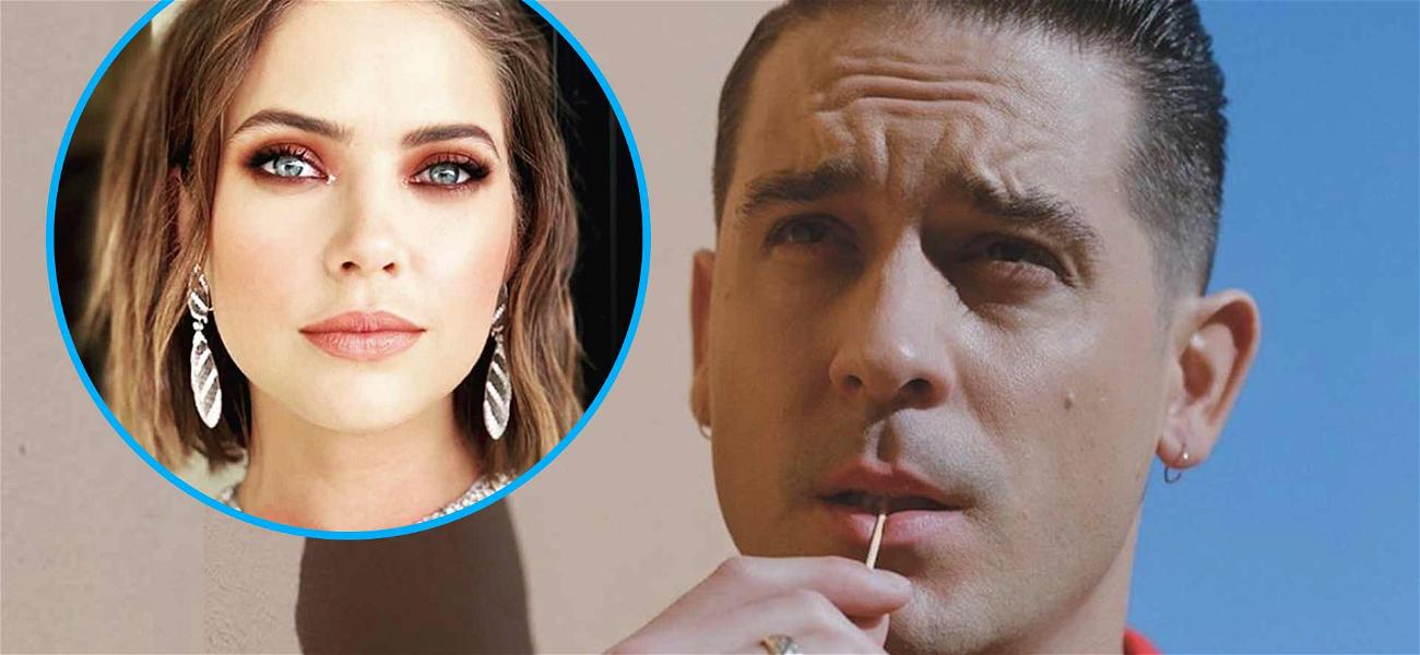 G-Eazy Fuels Ashley Benson Dating Rumors With 'Best Sex I've Ever Had' Duet