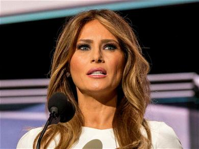 Melania Trump Recovering After Going Under the Knife for Kidney Surgery