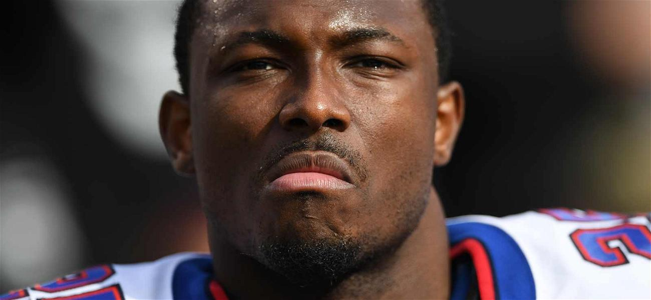 LeSean McCoy Sued by Ex-Girlfriend and Her Best Friend Over Alleged Assault