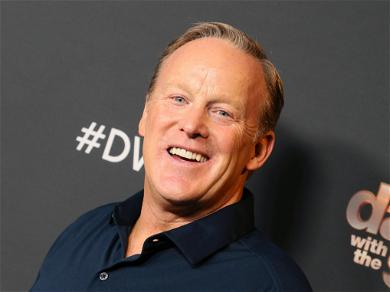 Sean Spicer Is Gone From 'DWTS,' But What Of Its Ratings?