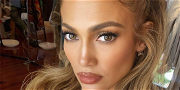 Jennifer Lopez Flaunts Sultry Legs In Snakeskin Boots For Dress Shirt Undies Pic