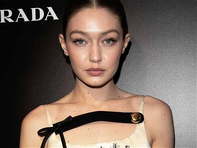 Gigi Hadid Accuses Paparazzi of Attempting to Shake Her Down in Legal Battle