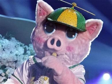 'The Masked Singer' Spoilers: And The Piglet Is…