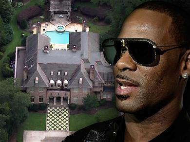 R. Kelly Being Investigated by Georgia District Attorney for Possible Criminal Charges