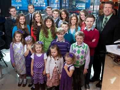 What Caused the Strain Between Jill Duggar and Her Family, the Duggars?