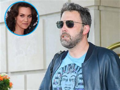 Ben Affleck Apologizes for 2003 Groping Incident with 'One Tree Hill' Actress