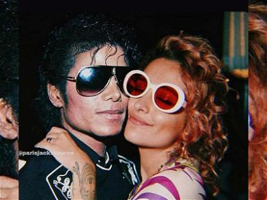 Paris Jackson Posts Tribute to MJ and TJ on Father's Day