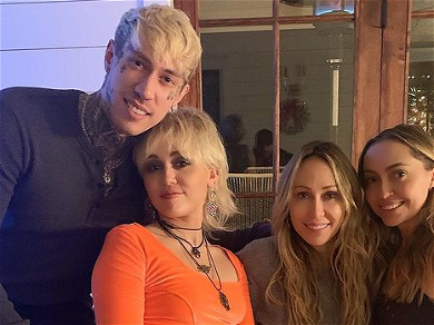 Miley Cyrus' Brother, Trace, Talks Love & Loyalty Amid Personal Battles