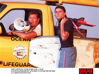 'Baywatch' Star Jeremy Jackson Reveals He Suffers From Bipolar Disorder