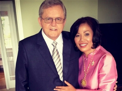 Chrissy Teigen's Parents Are Getting a Divorce