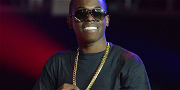 Bobby Shmurda Flaunts MASSIVE Stacks Of Cash On First Day Out Of Prison!
