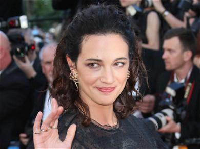 Asia Argento Kicked Off 'X Factor Italy' In Wake of Sexual Abuse Allegations