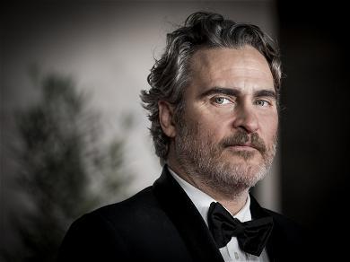 Joaquin Phoenix's Oscars Speech Has Diary Farmers Outraged