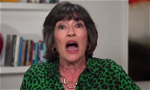Christiane Amanpour Revealed Ovarian Cancer Fight To Make Sure 'You Always Listen To Your Body'