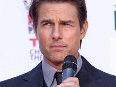 Tom Cruise Partially Blamed for Plane Crash That Killed Two People on Film Set