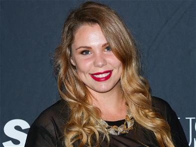Ex-Boyfriend Of 'Teen Mom 2' Star Kailyn Lowry Reportedly Arrested For Violating Protective Order