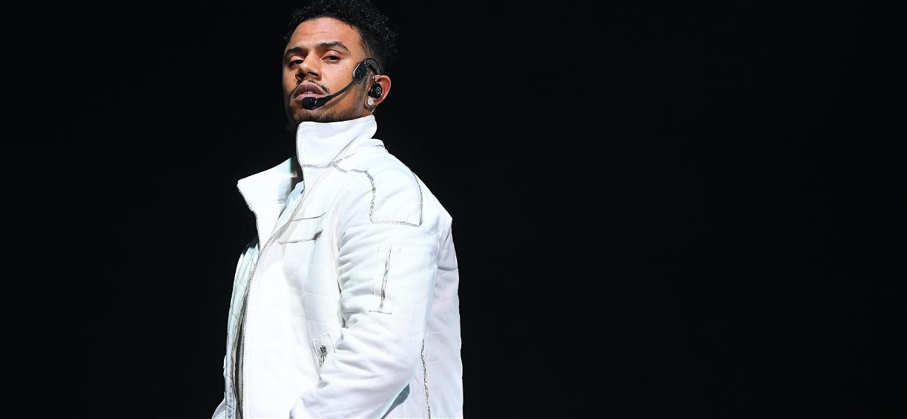 'Love & Hip Hop': Are Lil Fizz Out and Omarion Back In?