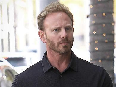 Ian Ziering Accused of Screwing Over Agent on '90210' Reboot Money