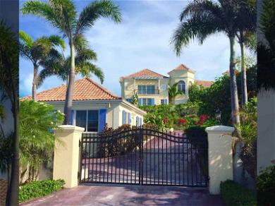 Prince's Turks & Caicos Mansion Was Damaged by Hurricane Irma, New Documents Reveal