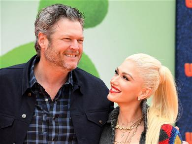Gwen Stefani Reveals Her Fears About Being Next To Blake Shelton On Red Carpets