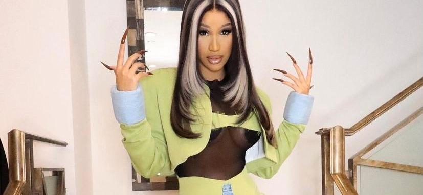 Cardi B's Debut Album Continues To Hold Impressive Spotify Record