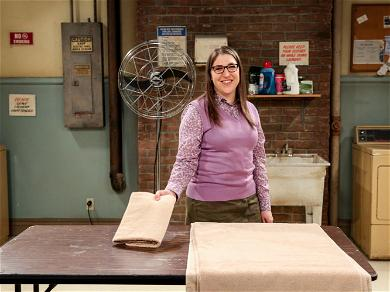 Divorce May Be A 'Big Bang' For Some, But Not For Mayim Bialik