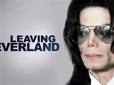 HBO Calls Out Michael Jackson's Estate for Accusing Them of Breaching Contract in 'Leaving Neverland' $100 Million Battle